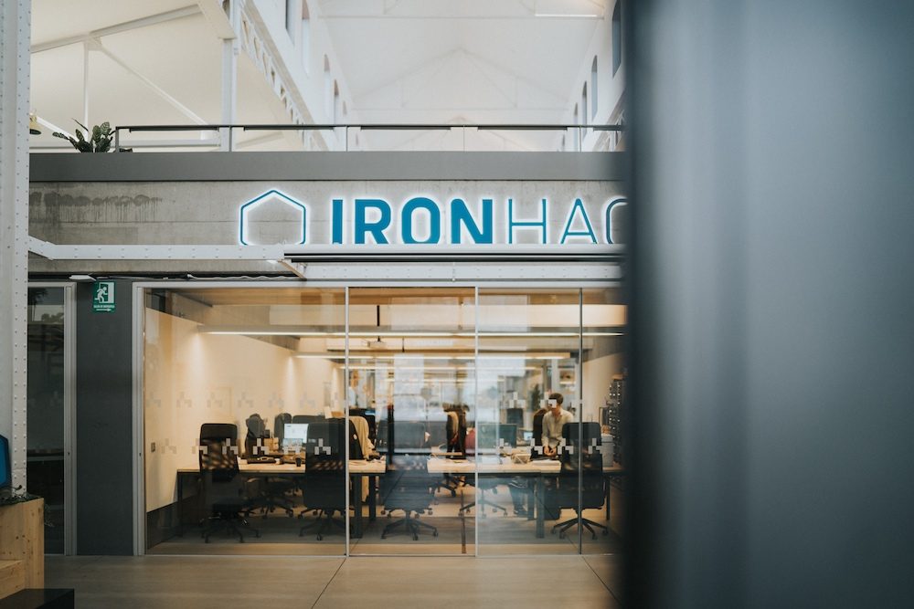 Ironhack Madrid