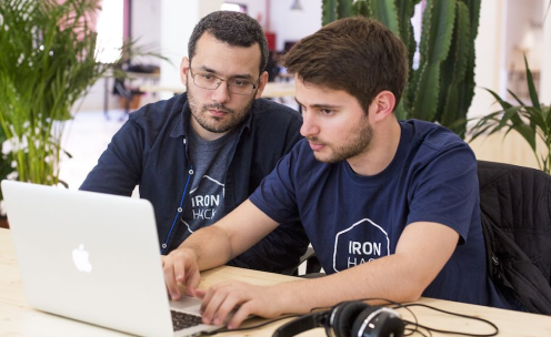 Ironhack Career Week